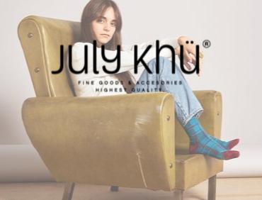 july khu